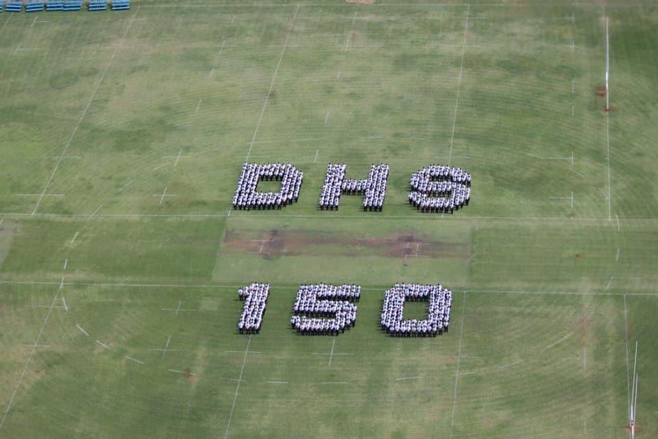 DHS 150th!