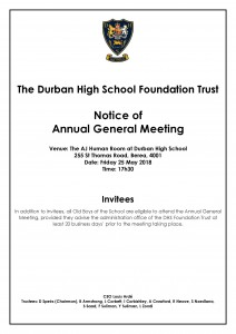 AGM 1st Notice 2018 Vertical 1